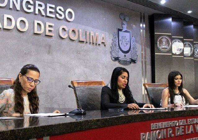 Meksika'da bir süredir kayıp olan milletvekili ölü bulundu