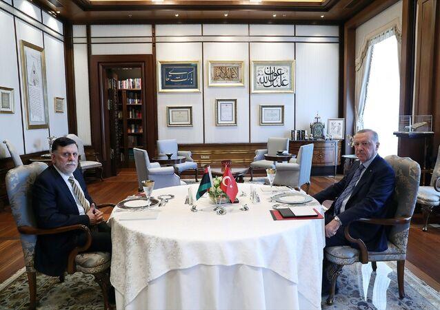 Serrac - Erdoğan