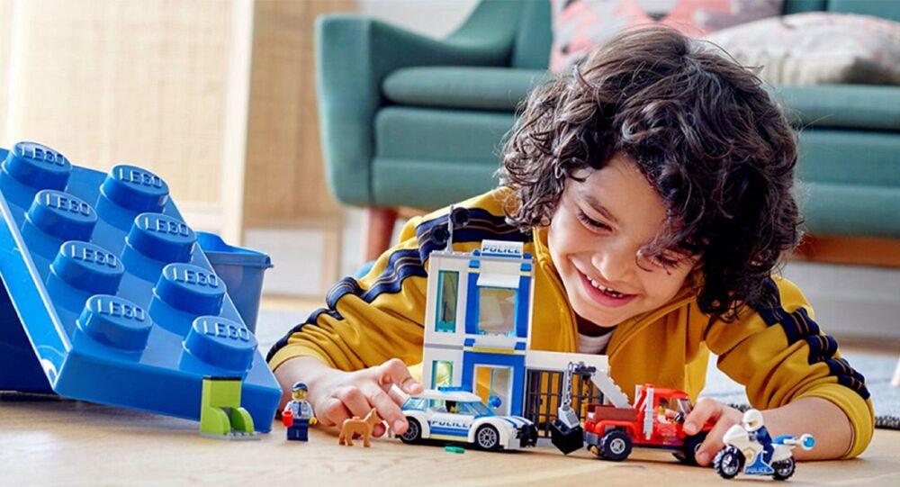 Lego - oyuncak