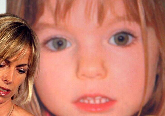 Madeleine'in kaybolmasının dünyada gündem olması sürecinde, annesi Kate McCann, medya ve kamuoyunun yoğun ilgisi nedeniyle yıpranmıştı.