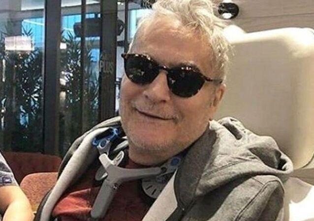 Kaçış Sendromuhastalığının nüksetmesi nedeniyle 234 gün yoğun bakımda tedavi gören, taburcu olduktan sonra da iki kez hastaneye kaldırılan Mehmet Ali Erbil, tedavisine evinde devam ediyor