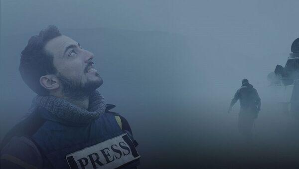 RT 2020 Uluslararası Halid el-Hatıb Ödülleri'ne başvuru kabul süresini 30 Haziran'a kadar uzattı - Sputnik Türkiye