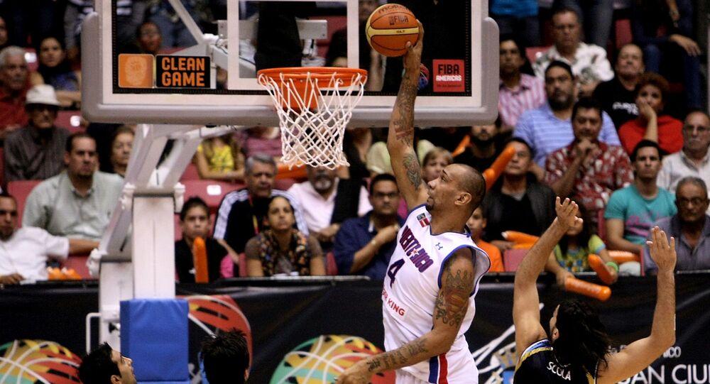 Peter Ramos-FIBA Amerika Şampiyonası-smaç