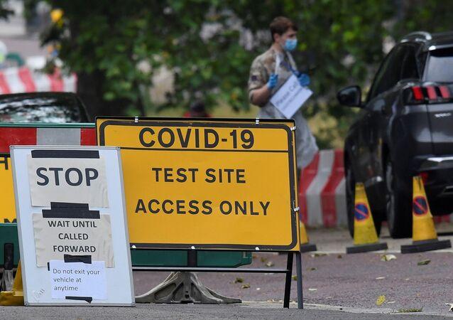 İngiltere-koronavirüs-tesis