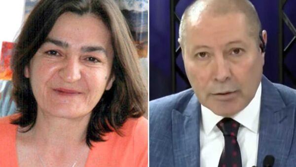 Müyesser Yıldız - İsmail Dükel  - Sputnik Türkiye