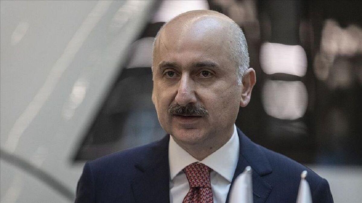 Bakan Karaismailoğlu: Hedeflerden birisi de 2023 yılında 6 uyduluk bir filo  ile uzayda var olabilmek - Sputnik Türkiye
