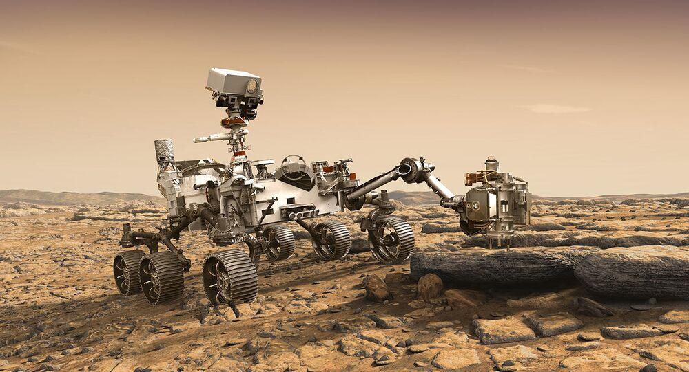 NASA, Mars keşif aracı Perseverance'ın fırlatılışını erteledi ...