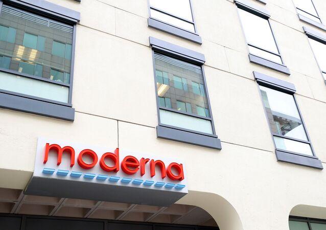 ABD'li ilaç şirketi Moderna