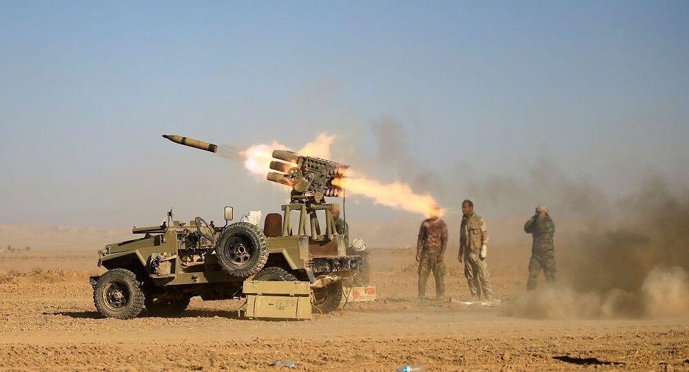 Irak-füze
