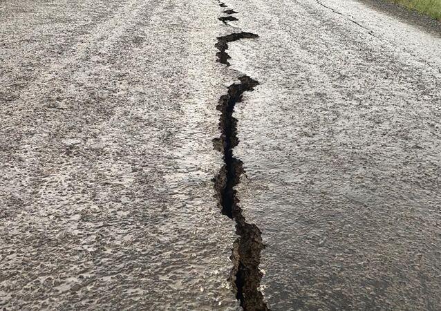 Bingöl'ün Karlıova ilçesi merkezli 5.7 büyüklüğünde deprem meydana geldi, bir çok ilden hissedildi.