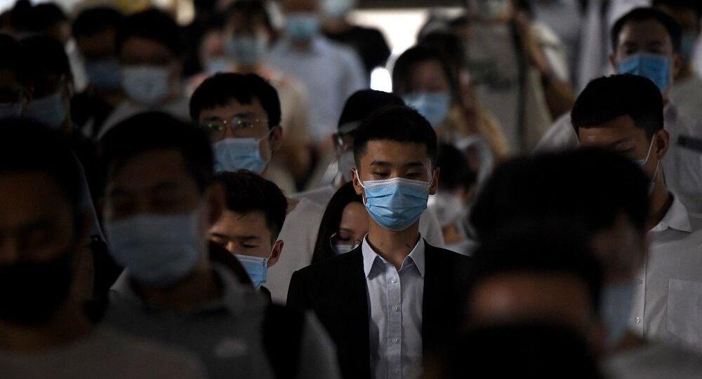 Çin-Pekin-koronavirüs