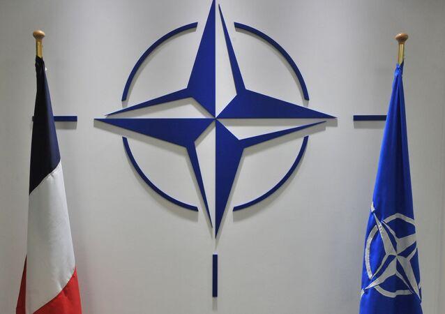 Fransa- NATO