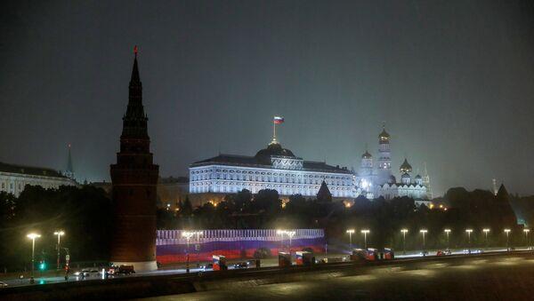 Kremlin, Rusya - Sputnik Türkiye