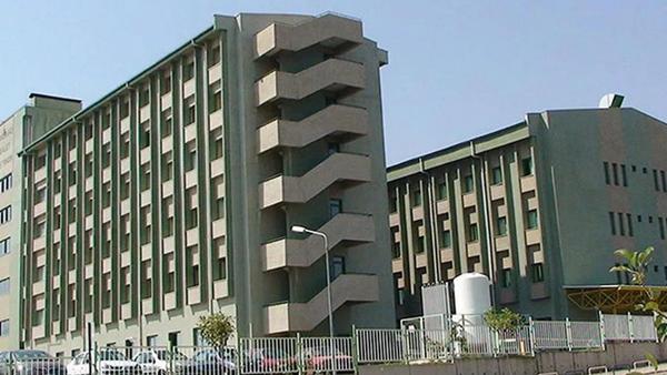 Servergazi Devlet Hastanesi - Sputnik Türkiye