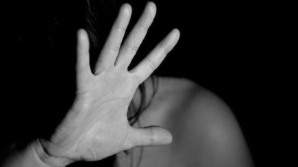 Kadına şiddet, taciz, cinsel saldırı - Sputnik Türkiye