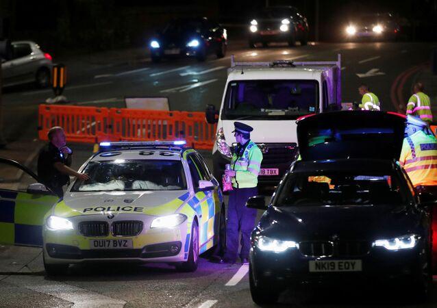 İngiltere'nin başkenti Londra yakınlarındaki Reading kasabasında gerçekleşen ve 3 kişinin ölümüyle sonuçlananbıçaklı saldırı