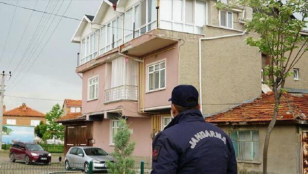 Kütahya, koronavirüs - Sputnik Türkiye