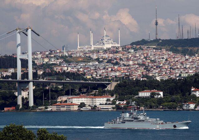 İstanbul Boğazı