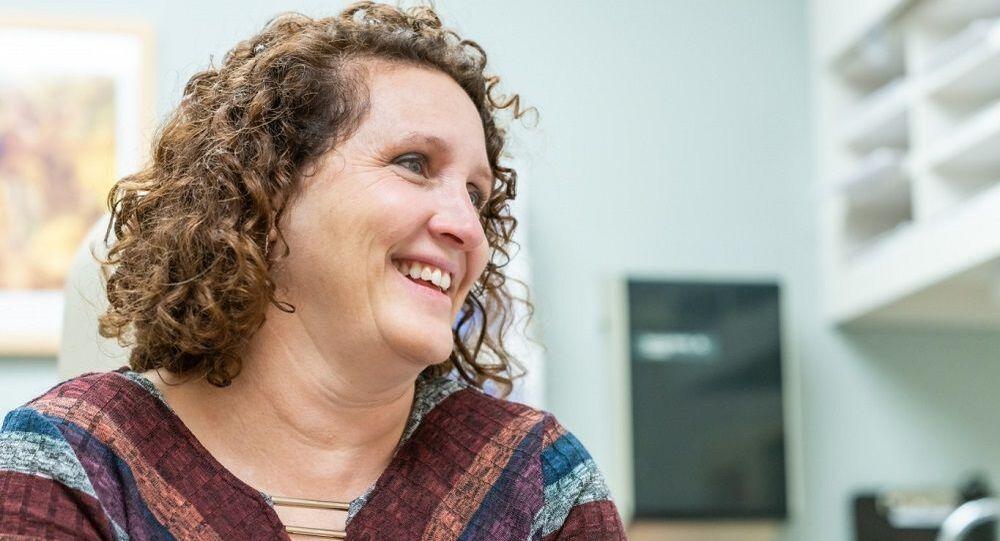 Karı koca 16 yıl farkla aynı kişiye organ bağışında bulundu