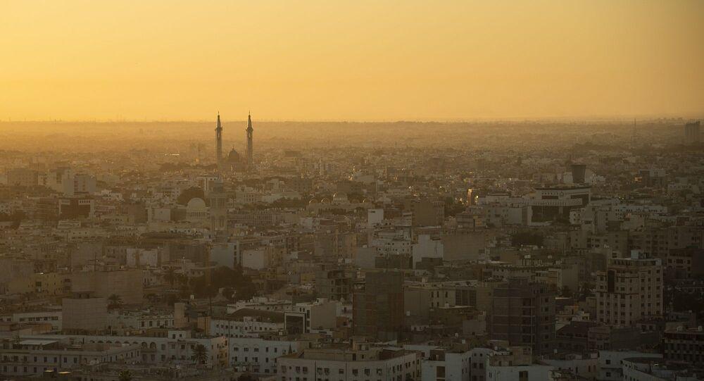 Trablus - Libya