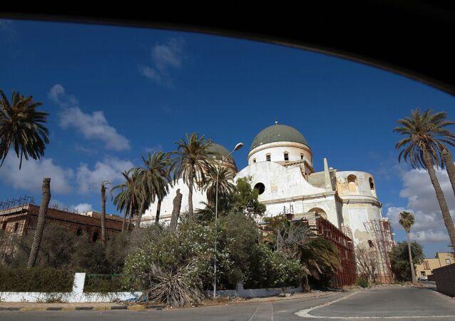 Libya - Bingazi
