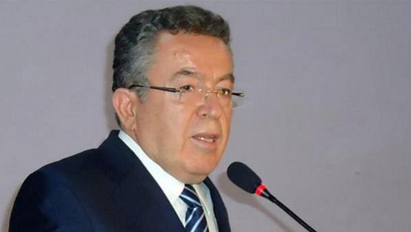 Yusuf Ziya Özcan - Sputnik Türkiye
