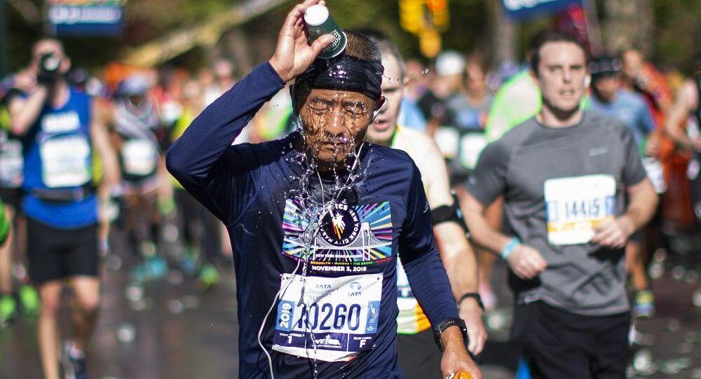 New York Maratonu