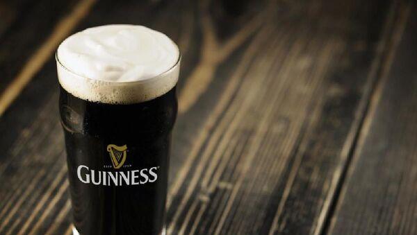 Guinness bira - Sputnik Türkiye