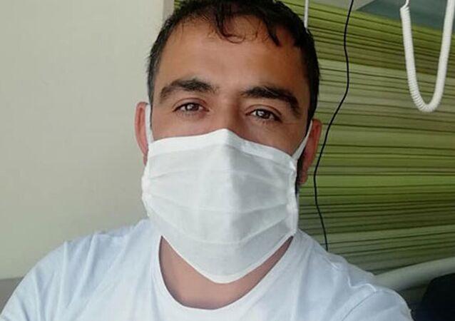 Koronavirüs hastası isyan etti: Bir nişan yaptılar milletin geleceğini yıktılar