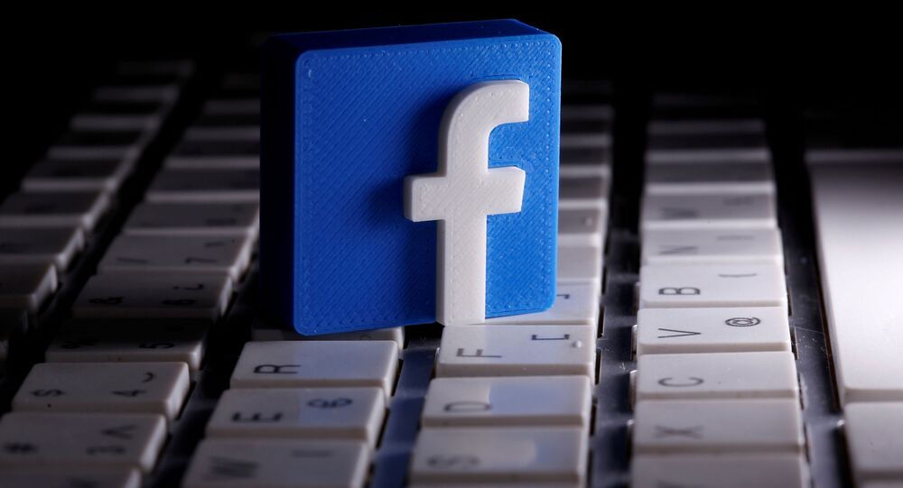 Facebook - klavye