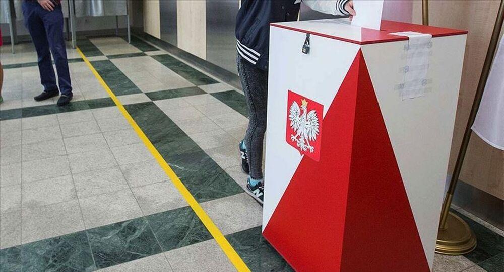 Polonya- Cumhurbaşkanlığı seçimi