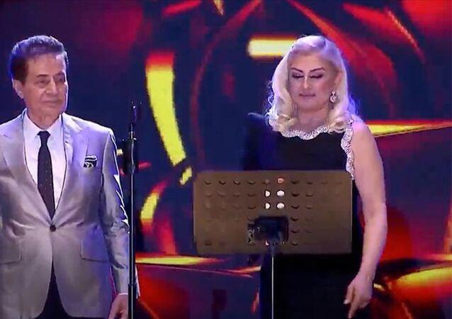 İstanbul Yeditepe Konserleri