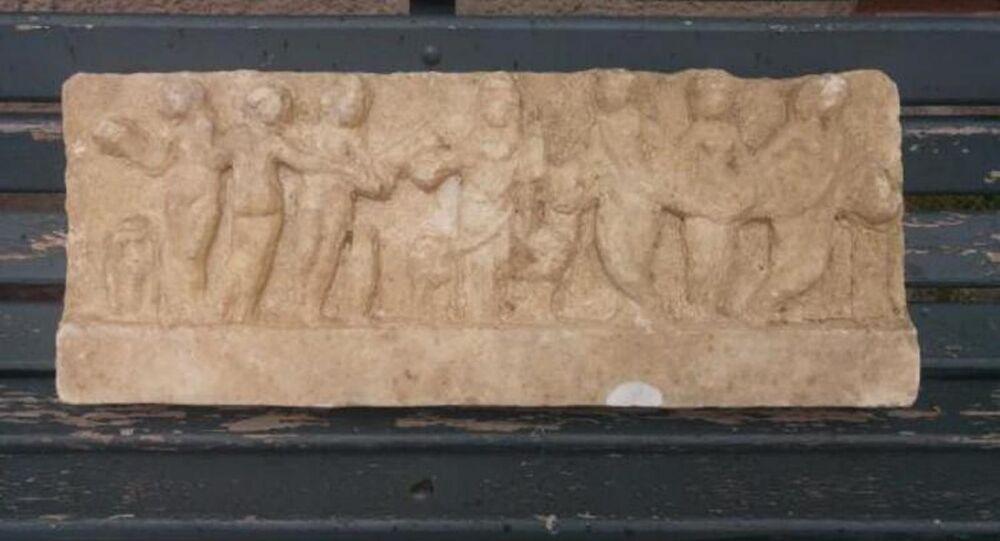 Ataşehir- Tarihi eser
