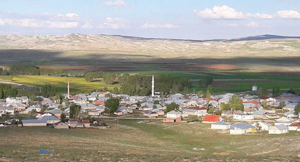 Sivas-Gürün