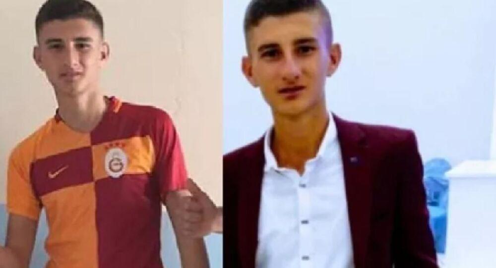 17 yaşındaki Ömer, YKS'den çıktı intihar etti