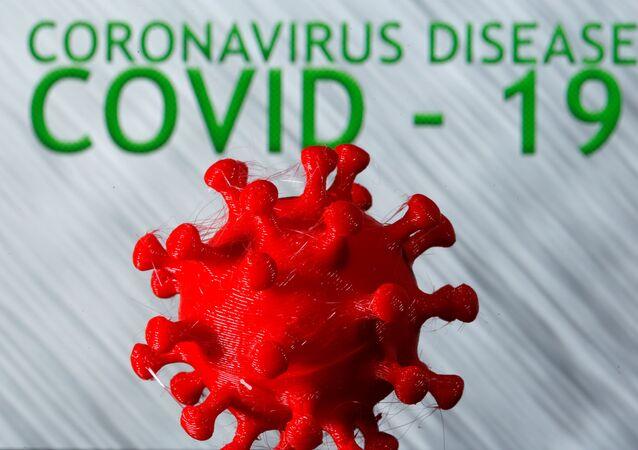 Koronavirüs - Kovid-19
