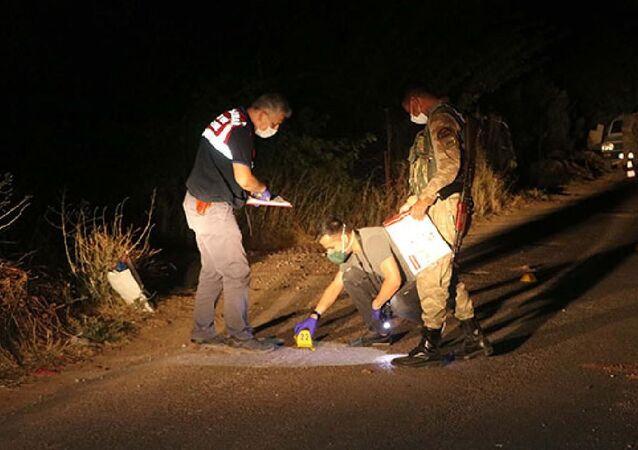 Şanlıurfa'da 'fidan' dikme kavgası: 2 ölü, 3 yaralı