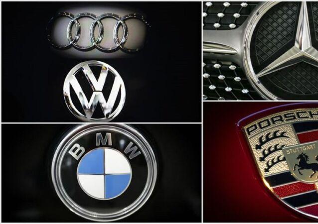 Rekabet Kurulunca, Audi, Porsche, Volkswagen, Mercedes-Benz ve BMW hakkında soruşturma açılmasına karar verildi.