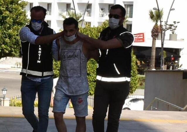 'Breaking Bad' dizisi gerçek oldu: 'Marmarisli Heisenberg' yakalandı