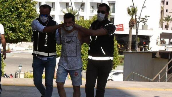 'Breaking Bad' dizisi gerçek oldu: 'Marmarisli Heisenberg' yakalandı - Sputnik Türkiye