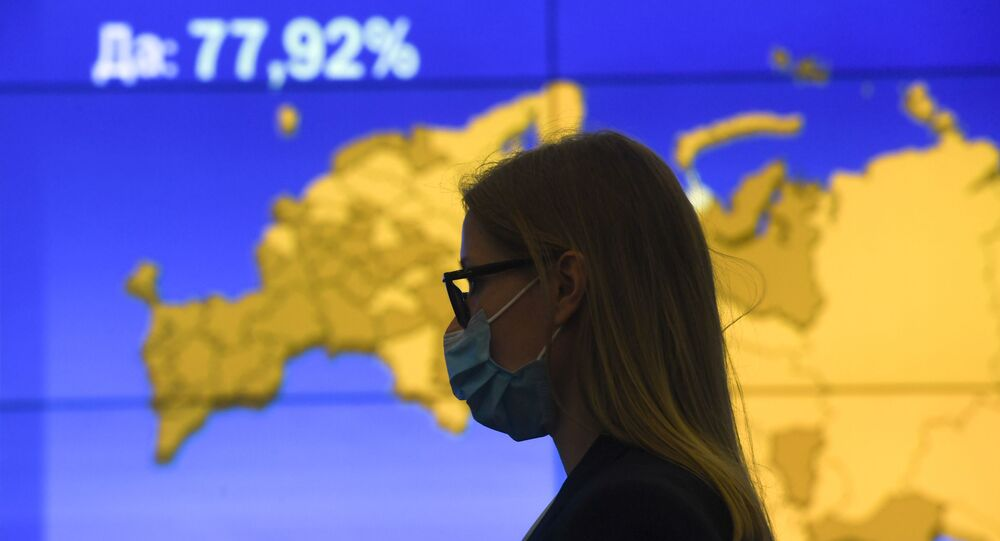 Rusya'da halk oylaması