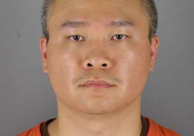 ABD'de George Floyd'un öldürülmesi davasında  polis memuru Tou Thao kefaletle serbest bırakıldı