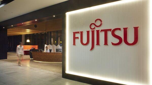 Fujitsu - Sputnik Türkiye