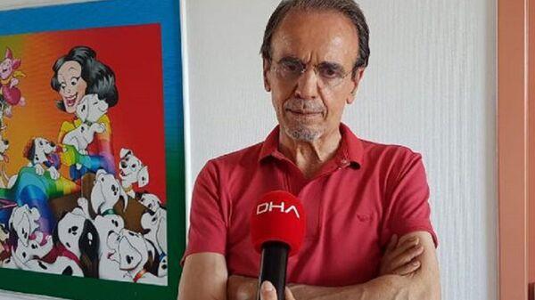 Mehmet Ceyhan - Sputnik Türkiye