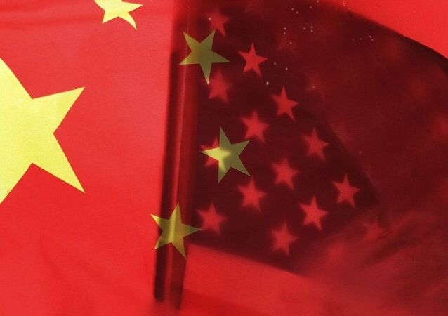Çin - ABD