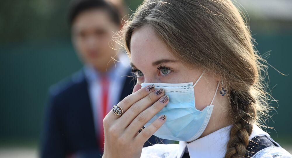 Rusya, koronavirüs